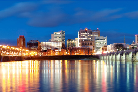 Digital Marketing in Harrisburg PA